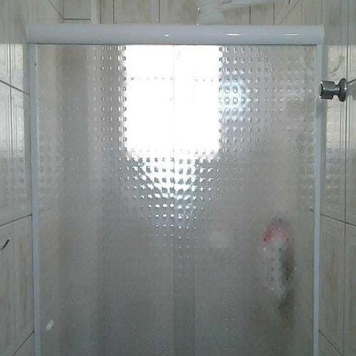 Box quadrato frontal vidro temperado de 8 mm, ótimos preços a pronta entrega. Perfis de acabamento em alumínio várias cores com qualidade total.