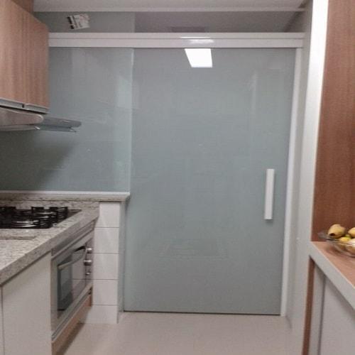 Divisoria de vidro jateado vidro temperado de 8 mm, com ótimos preços a pronta entrega ou com entrega programada. Dubox SP,