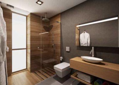 Box de vidro para banheiro estilo para ducha. Box de vidro a pronta entrega para São Paulo e região metropolitana. Confira nossos preços.