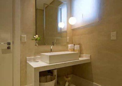 Espelho para banheiro Dubox sp com bisotê. Espelho a pronta entrega para São Paulo e região metropolitana. Confira nossos preços.